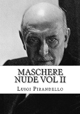 Maschere nude Vol II
