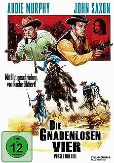 DIE GNADENLOSEN VIER - MOVIE 1961