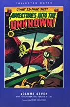 ACG Collected Works: Volume 7: Adventures into the Unknown