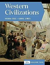Western Civilizations (Brief Fifth Edition) (Vol. 2)