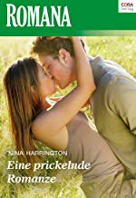 Eine prickelnde Romanze (Romana) (German Edition)