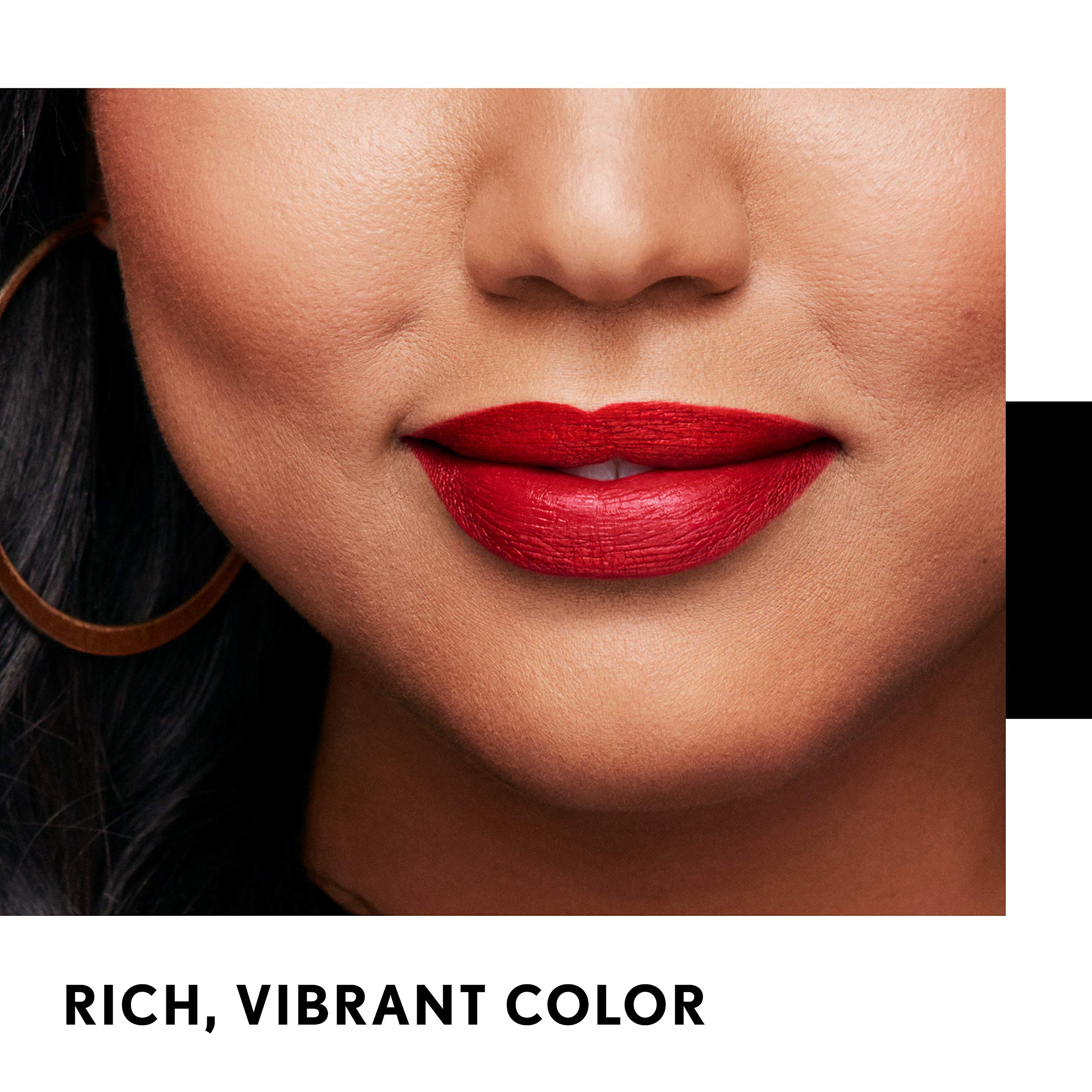 COVERGIRL Outlast All-Day Lip Color With Topcoat, 555 Blossom Berry
