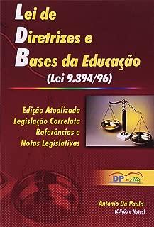 Ldb-lei De Diretrizes E Bases Da Educação