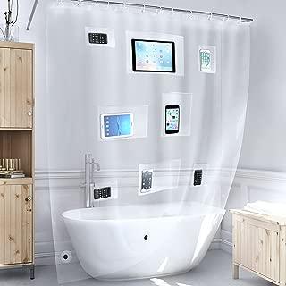 Best ipad shower curtain Reviews