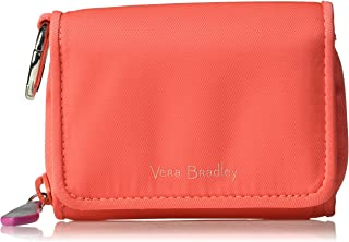 Vera Bradley womens 22333 Midtown Rfid Card Case