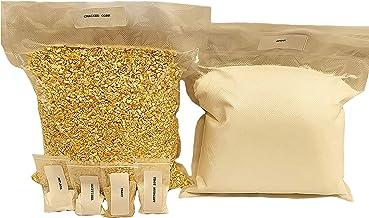 Complete Corn Whiskey Mash & Fermentation Kit