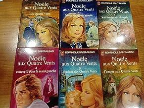 Amazon Fr Noelle Aux Quatre Vents Livres