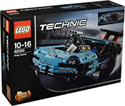 LEGO Technic 42050 - Drag Racer