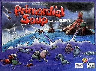 primordial soup game