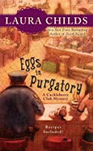 Eggs in Purgatory (A Cackleberry Club Mystery)