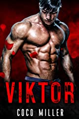 VIKTOR: BWWM Russian Mafia Romance (Red Bratva Billionaires Book 1) Kindle Edition