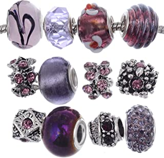 Best murano crystal bracelets Reviews