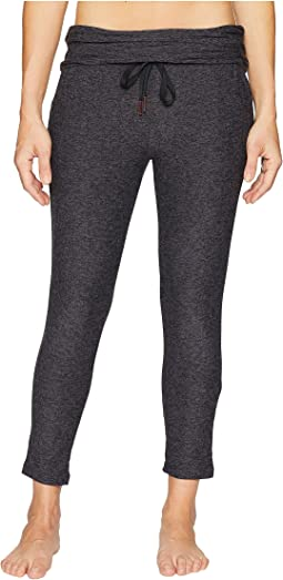 Lightweight Midi Sweggings