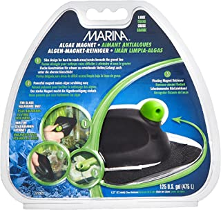 Marina Deluxe Algae Magnet Cleaner