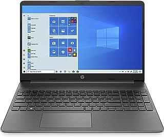 Hp - pc 15s-eq1015nl notebook, amd ryzen 3, ram 8 gb, ssd 128 gb, grafica amd radeon r3,
