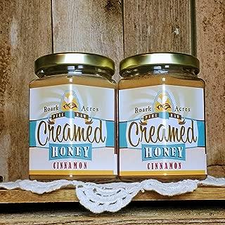 Best cinnamon infused honey Reviews
