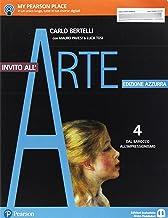 Scaricare Libri Invito all'arte. Ediz. azzurra. Per le Scuole superiori. Con e-book. Con espansione online: 4 PDF