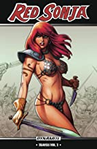 Red Sonja Travels Vol. 2 (Red Sonja Travels Tp)
