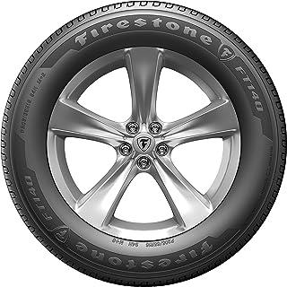 Firestone FT140 Touring Tire 205/55R16 91 H