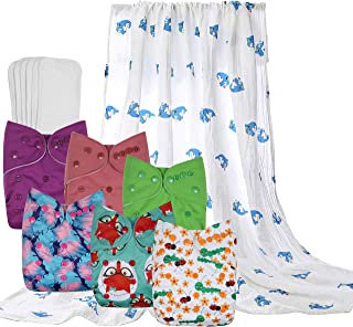 washable cloth diapers in india
