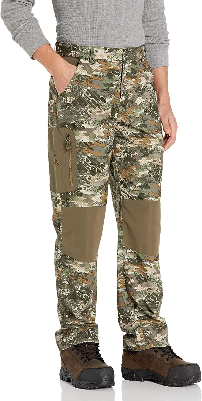 Rocky Men's Venator Outstanding Pants Camouflage Sale Special Price Burr-Resistant