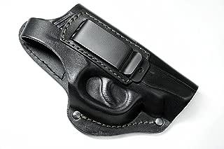 Flashback Sport NEW! Leather Waist Gun Holster PM Makarov Belt Concealed Carry
