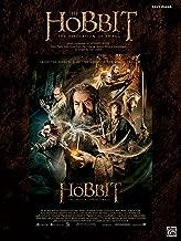 The Hobbit–-desolation في المقاس بين smaug: من السهل البيانو باقة من الاختيارات من الحركة الصورة الأصلية soundtrack