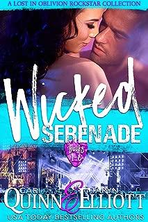 Wicked Serenade: a Lost in Oblivion Rockstar Collection