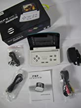 MP5 Game III Portable Multimedia Player Supports NES, GB, GBC, 32 Bin and 64 Bit Games