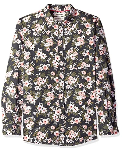 c82af5bfdcc2 Men s Floral Shirts  Amazon.com