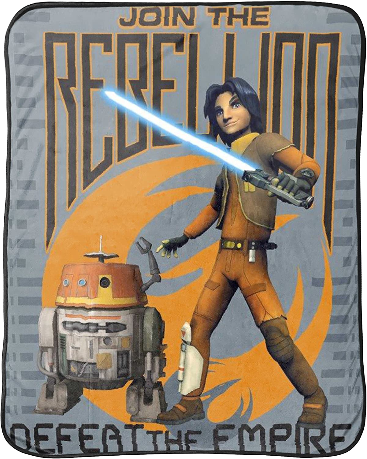 Lucas Film Star Wars Rebels Throw Empire trend rank Defeat Topics on TV The