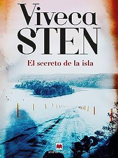 El secreto de la isla (La serie de Sandhamm nº 4)