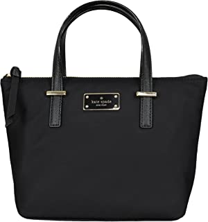 Kate Spade New York Adalyn Nylon Womens Bag