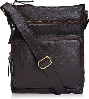 Best genuine leather crossbody bag Reviews