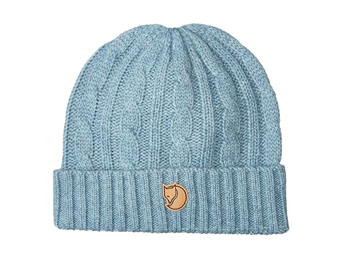 85aa3bed8f6a4 Fjällräven Braided Knit Hat | Zappos.com
