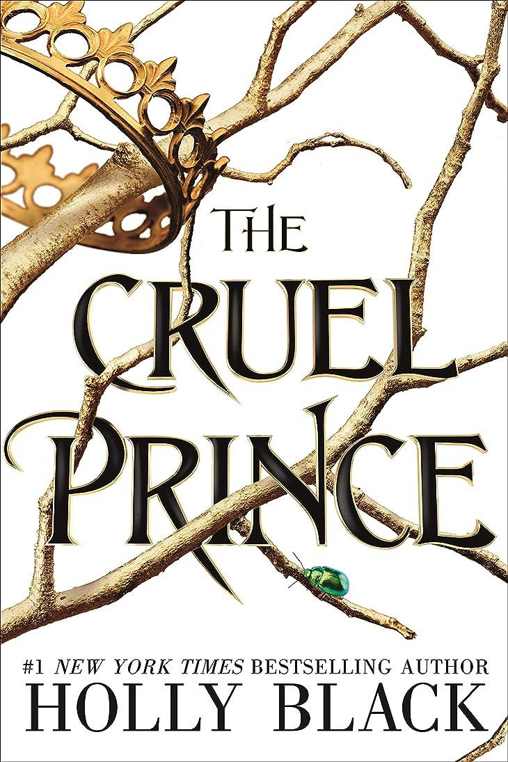 滝市区町村雪だるまを作るThe Cruel Prince (The Folk of the Air)