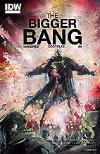 The Bigger Bang #4 (of 4) (English Edition)