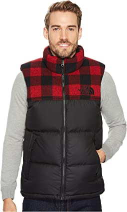 The North Face - Novelty Nuptse Vest