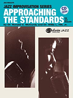Approaching the Standards for Jazz Vocalists: 0
