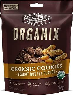 Castor & Pollux Dog Cookies