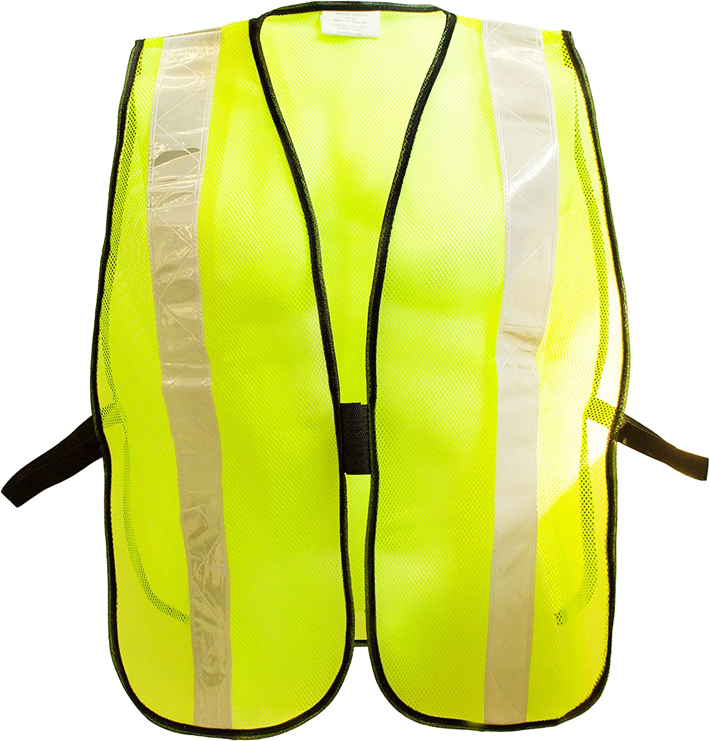 Box Deal RK 8012 Safety Vest 50- Albuquerque discount Mall Pack Stripes Reflective with
