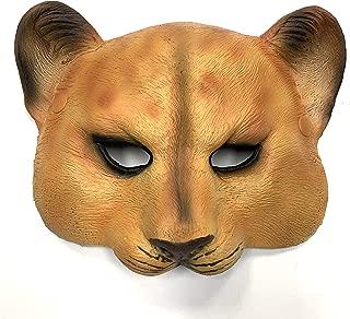 Best female lion mask Reviews