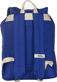 National Geographic Backpack for Men Blue,N08902.45