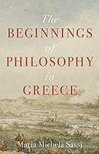 Beginnings of Philosophy in Greece