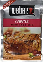 Weber Grill Marinade Chipotle, 1.12-Ounce (Pack of 12)