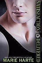 Satisfaction Delivered (Triggerman Inc. Book 3)