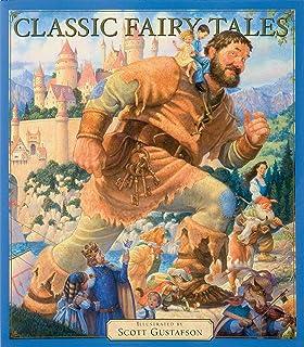 Classic Fairy Tales Vol 1, 1