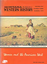 Montana the Magazine of Western History - Summer 1974