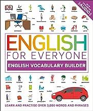 English for Everyone:: English Vocabulary Builder