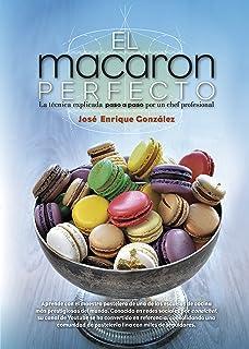 comprar comparacion El Macaron Perfecto (Cocina, dietética y Nutrición)